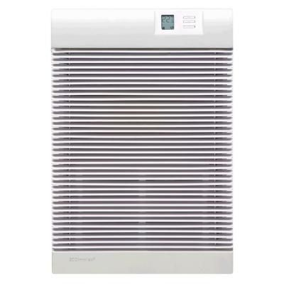 Dimplex 6824 Btu 2000 Watt 1900 Watt 240 Volt 208 Volt Electric Wall Heater Fan Forced In White Pch2000tcw Home