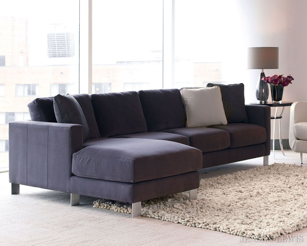 American Leather Alessandro Collection Living Room Sectional Leather Sofa Bed Living Room Furniture