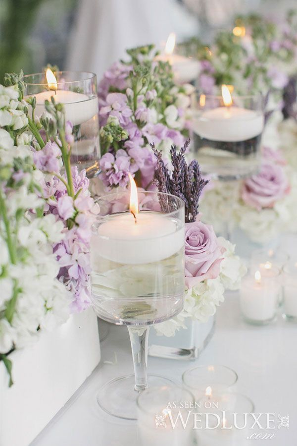 Pin By Lavender Green Farm On Lavender Table Scapes Wedding
