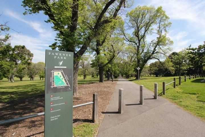 Fawkner Park #park #garden #greenery #path #scenicview #Melbourne #amityapartments #southyarra
