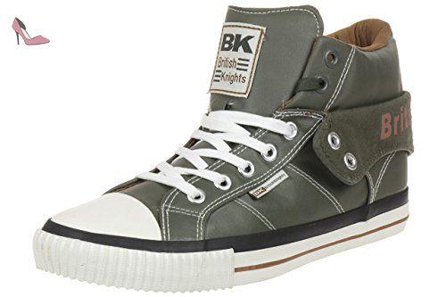 British Knights ROCO BK women trainer Sneaker B34-3745-03 brown, pointure:eur 36
