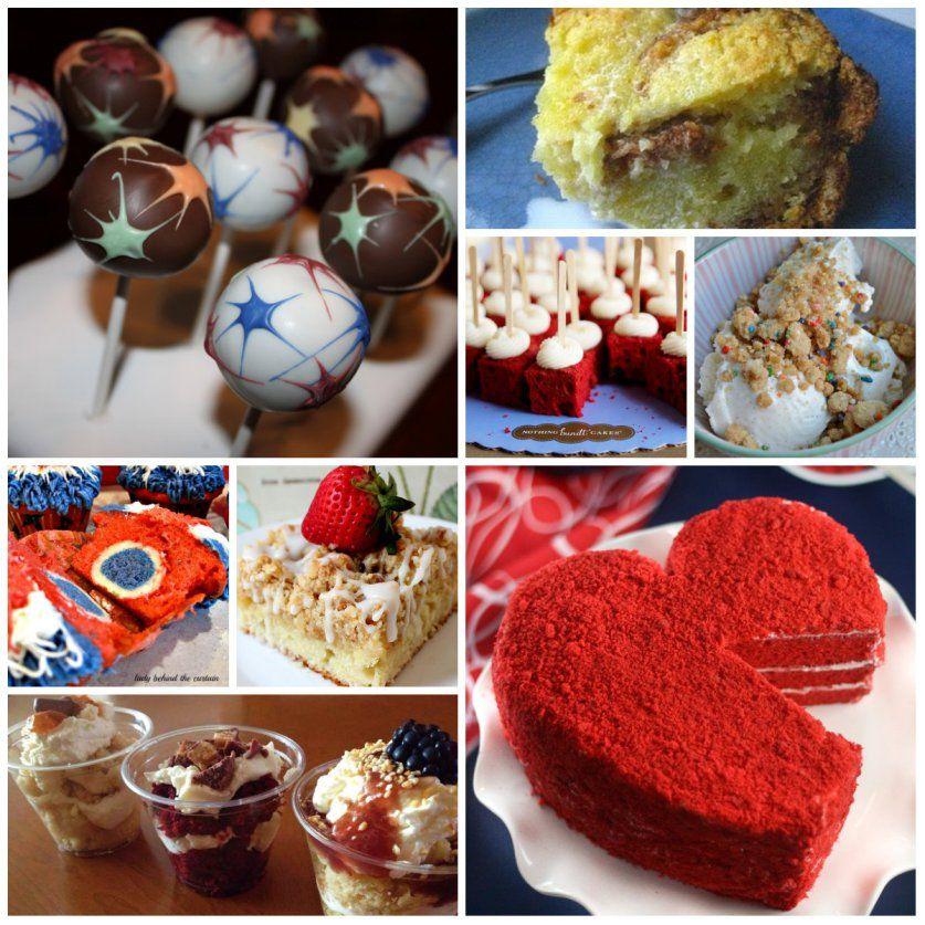 11 ways to use leftover cake scraps