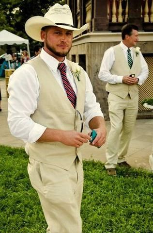 What To Wear To A Country Wedding Country Wedding Groom Country Wedding Groomsmen Groom Wedding Attire