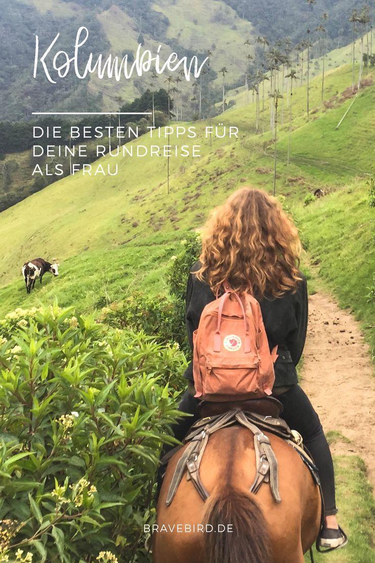 Kolumbien - Eine unvergessliche Rundreise | Reiseblog BRAVEBIRD #backpackingthailand