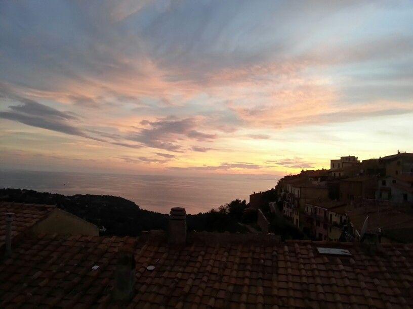 Capoliveri Isola d'Elba Umbrien, Toskana