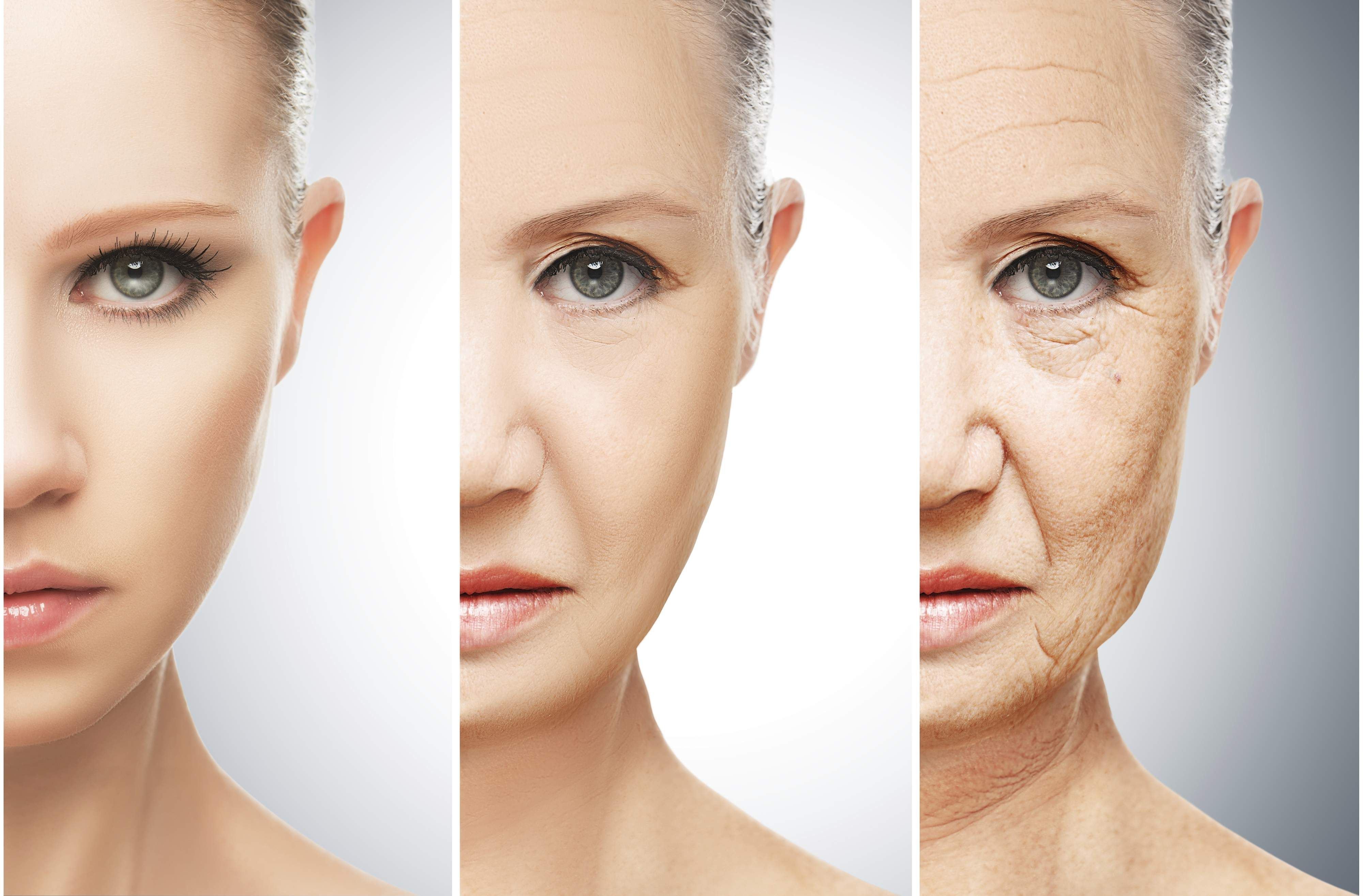 Saving Face How Your Face Changes In Your 20s 30s And 40s Mẹo