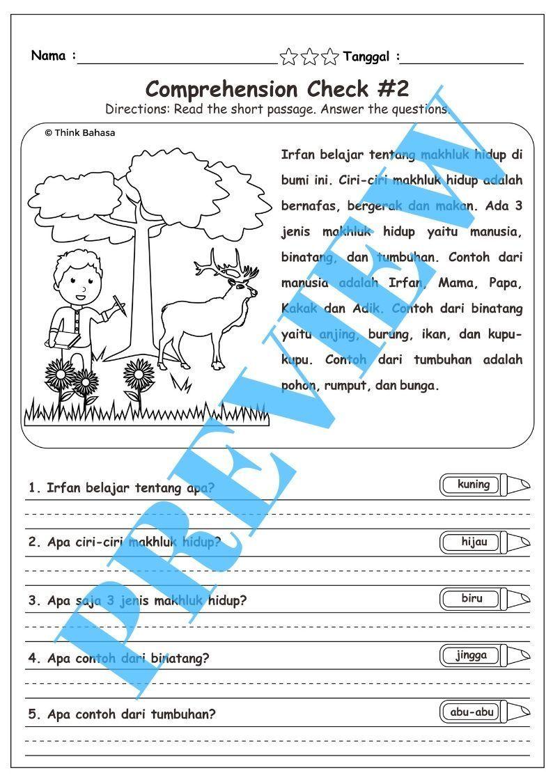 Apa Bahasa Inggrisnya Kakak : bahasa, inggrisnya, kakak, Indonesian, Vocabulary, Ideas, Language,, Vocabulary,
