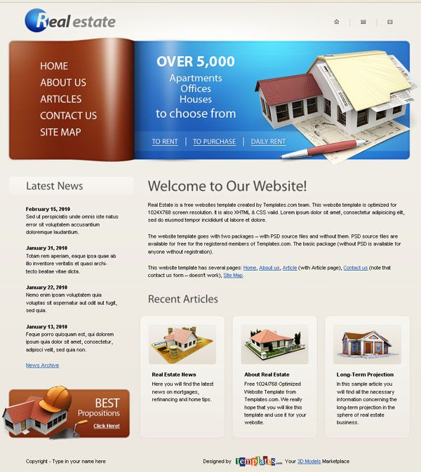 Newsletter Templates Free  Google Search  Art Marketing