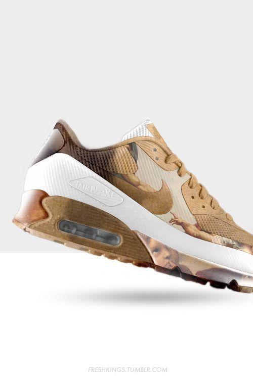 cheap for discount 828eb 1513b Nike air max 90 hyp Renaissance