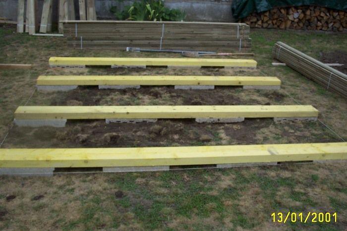 Comment Monter Son Abri De Jardin   Abris Et Jardin