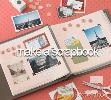 Scrapbooking Is A Great Hobbie And Heres Why