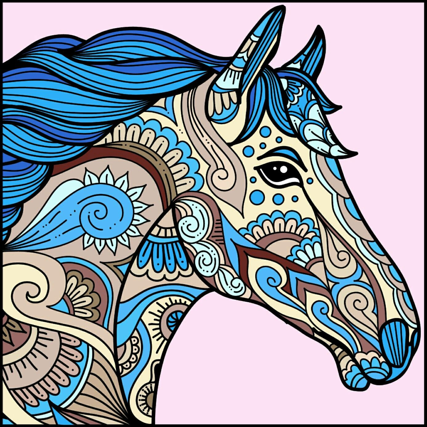 Image Of Number Coloring Pages App Hard Color by Number Coloring ...