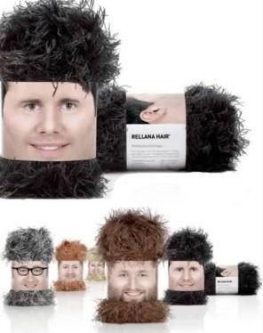 Pin 10. Hair package design.