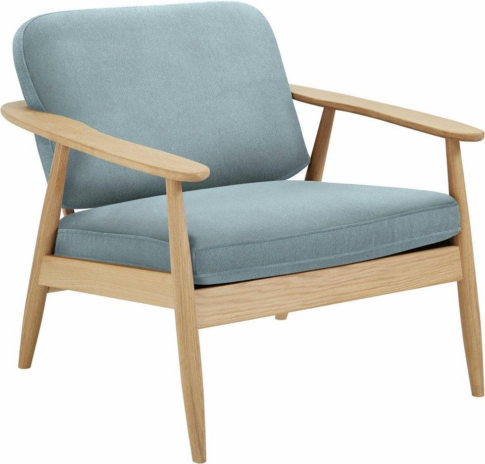 Natura Sessel Andas Sessel Farsund Designed By Anders Nørgaard Living Room