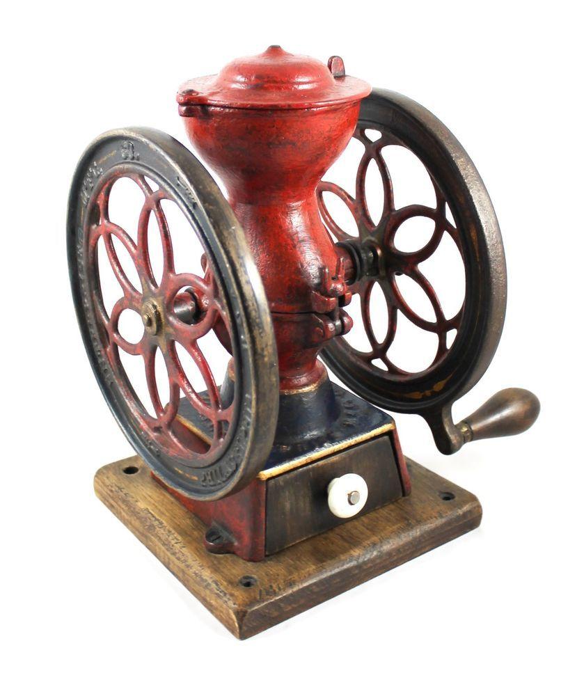 Old Mill Antique Mall Home: Details About Antique C 1898 Philadelphia Enterprise
