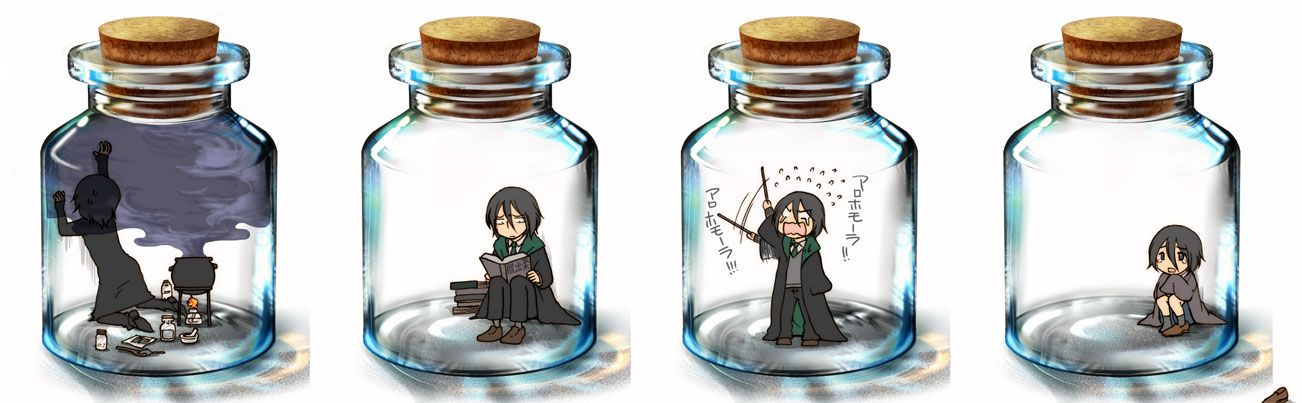 Harry Potter/#439376 - Zerochan