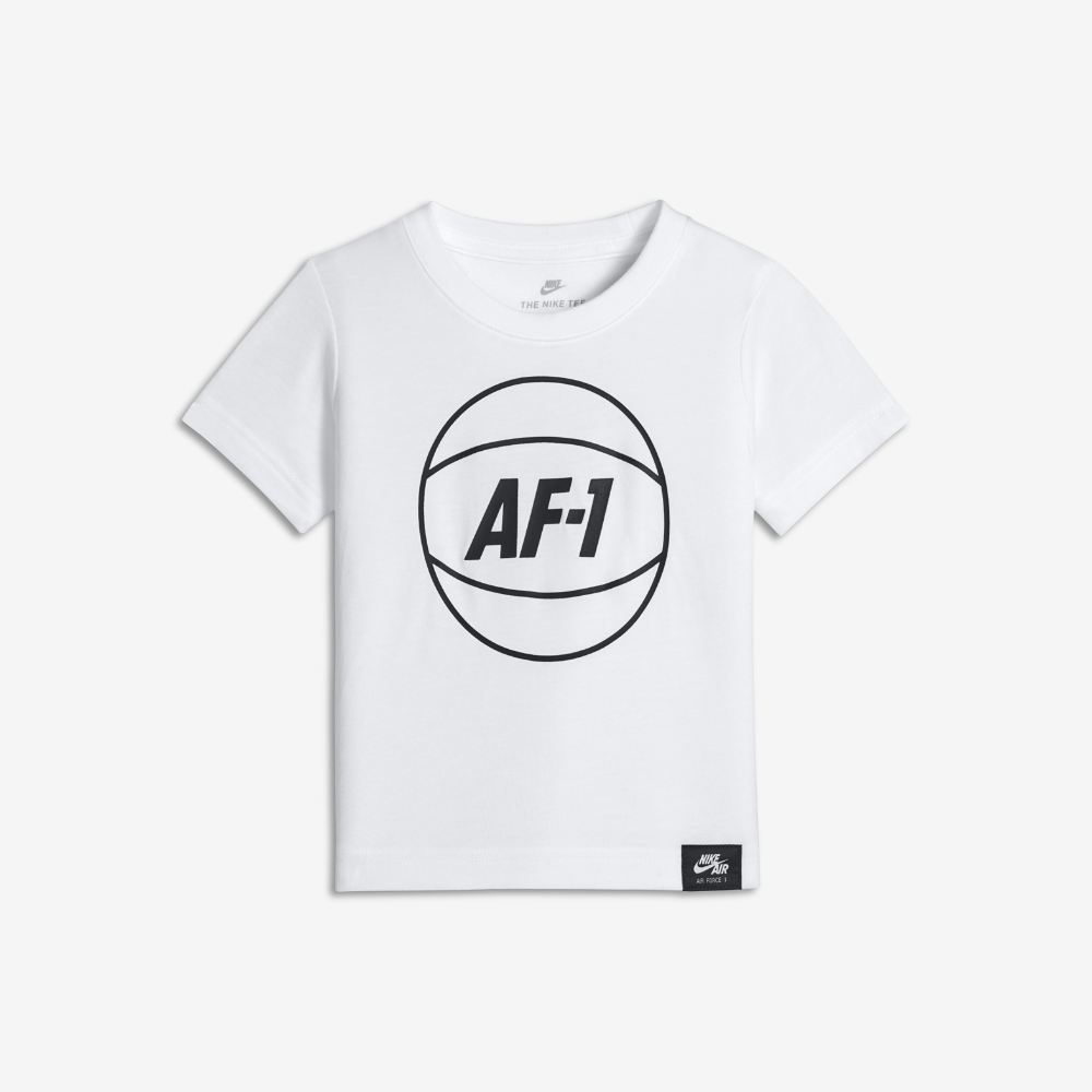 Nike Air Force 1 Toddler Boys' T Shirt Size | Products