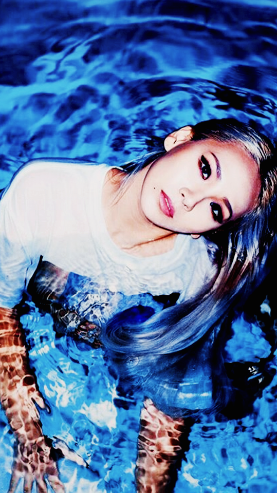 2ne1 Cl Wallpaper For Phone Kpop Wallpapers Pinterest 2ne1