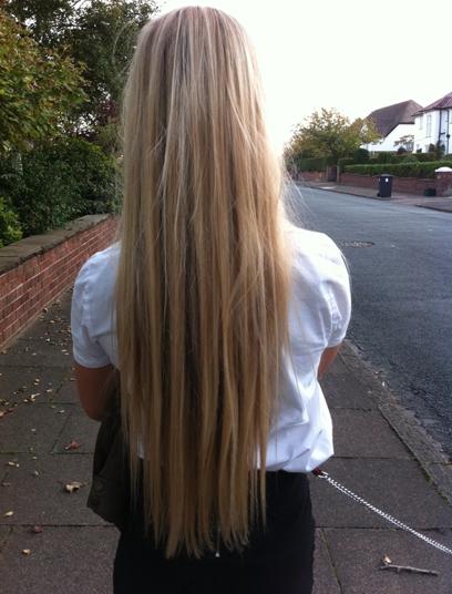 my dream hair/goal. ahhh.