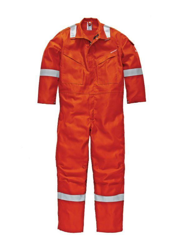 Dickies Fr Nomex Comfort Ripstop Coverall Hall Fast Coveralls