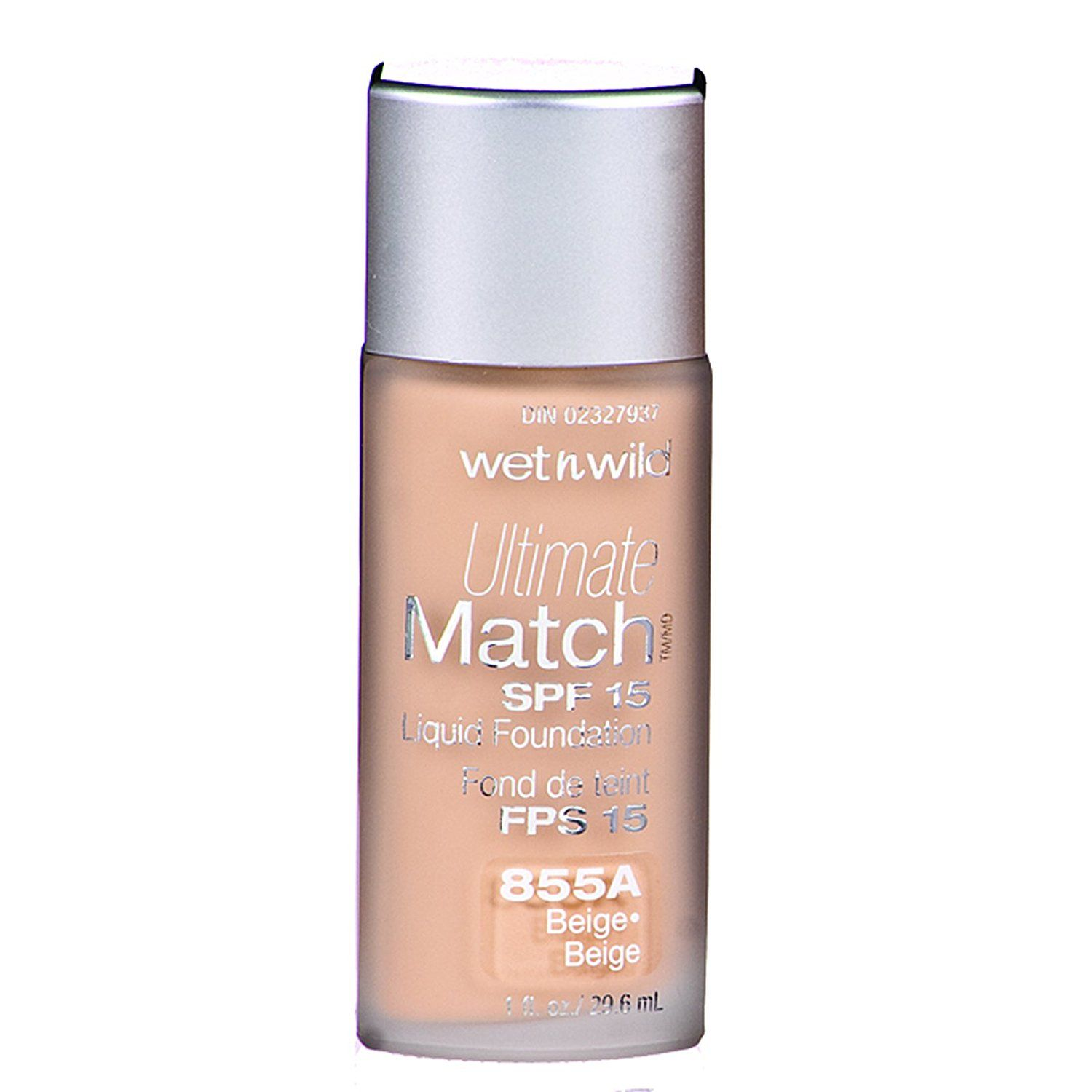 Wet N Wild Ultimate Match Beige 855A ** More info could be