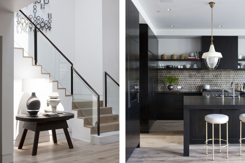 stair materials  details  disc interiors contemporary