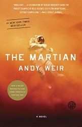Extra Parts: Book I read: The Martian by Andy Weir