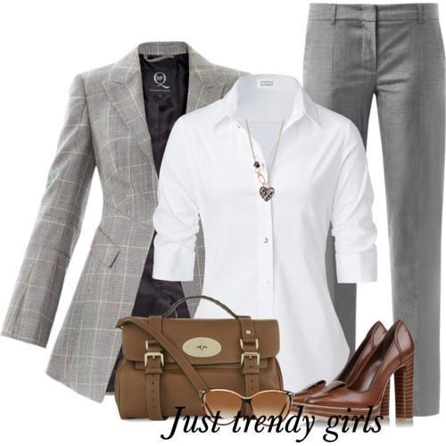 2db4afefe75 Fashion work wear for woman