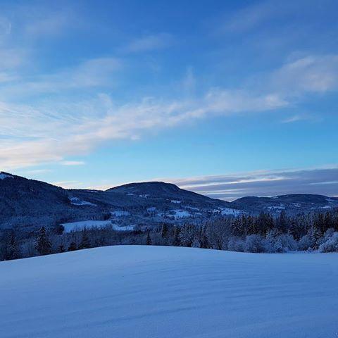 #hurdal #østlandetsperle #norge #norway