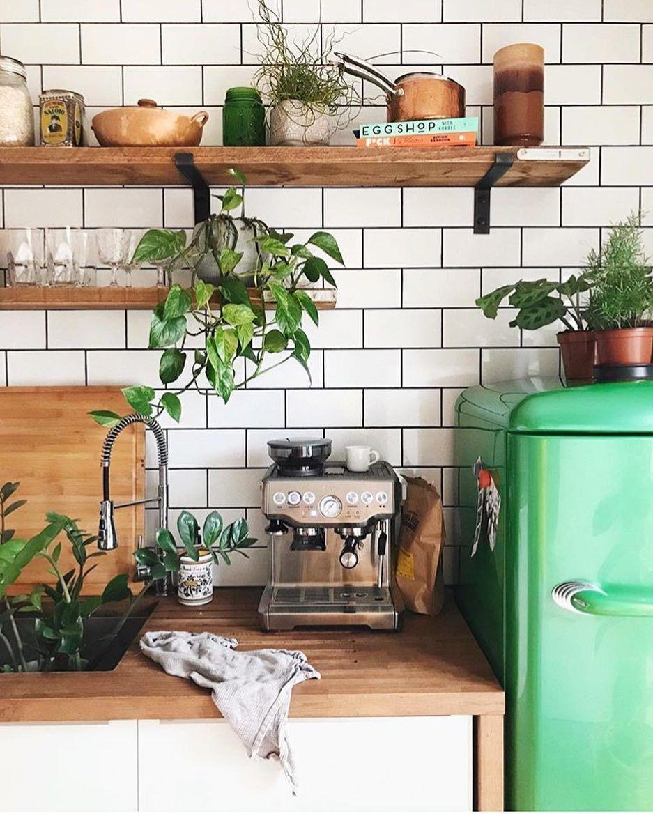 55 diy home decor ideas that ll totally refresh your home checopie in 2020 hippie kitchen on kitchen decor hippie id=56202