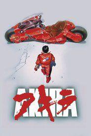 100 80s Movies You Must See Akira Poster Akira Akira Film