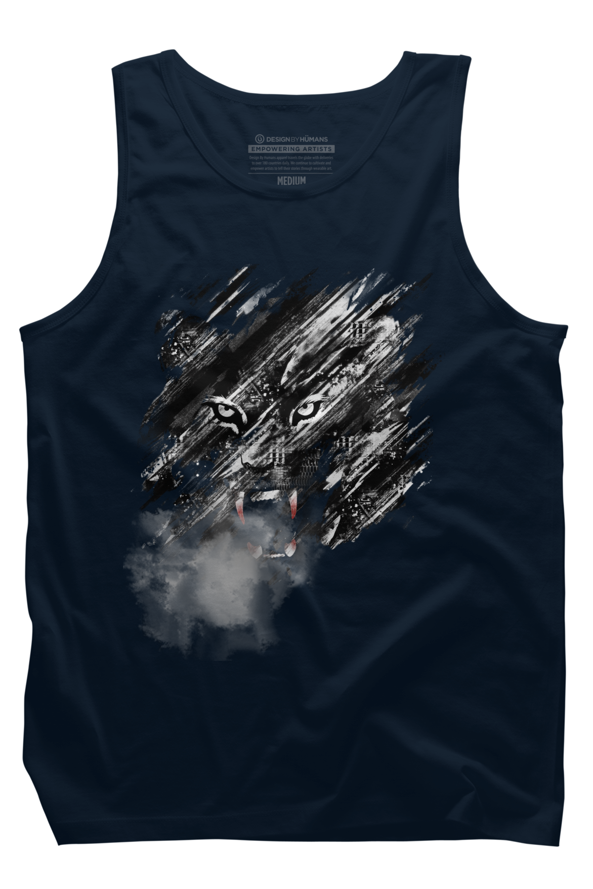 Frostbite Mens Tank Top