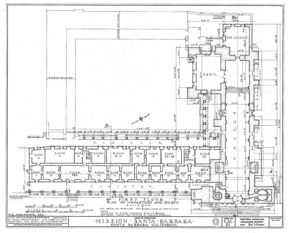 Pin By Joaquin Ornelas On Santa Barbara Bldg Architecture Drawing Architecture California Missions
