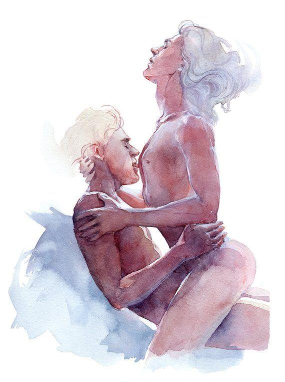 Passion gay gay