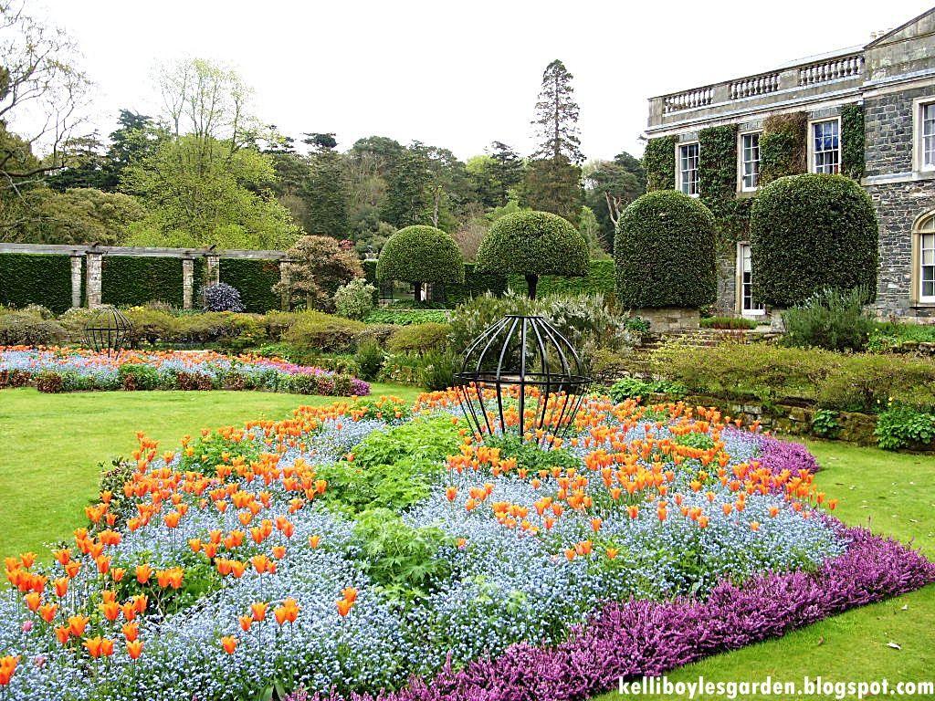 Gardens In Northern Ireland | Ireland, Northern ireland ...