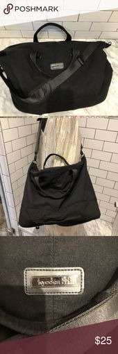 Photo of Kyodan gym/ overnight bag Well constructed , unobtrusive gym bag. Separate zippe…