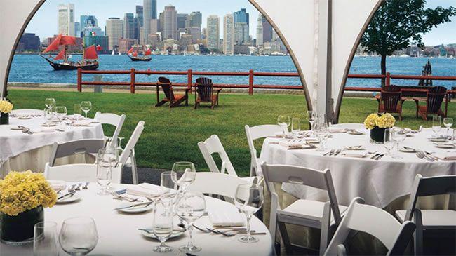 8 Unique Wedding Venues In Boston Ma See Prices Boston Wedding Venues Wedding Boston Boston Harbor Wedding