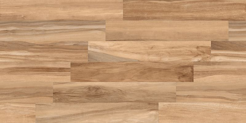 Hickory Cherry 6 X 36 Porcelain Wood Look Tile Wood Look