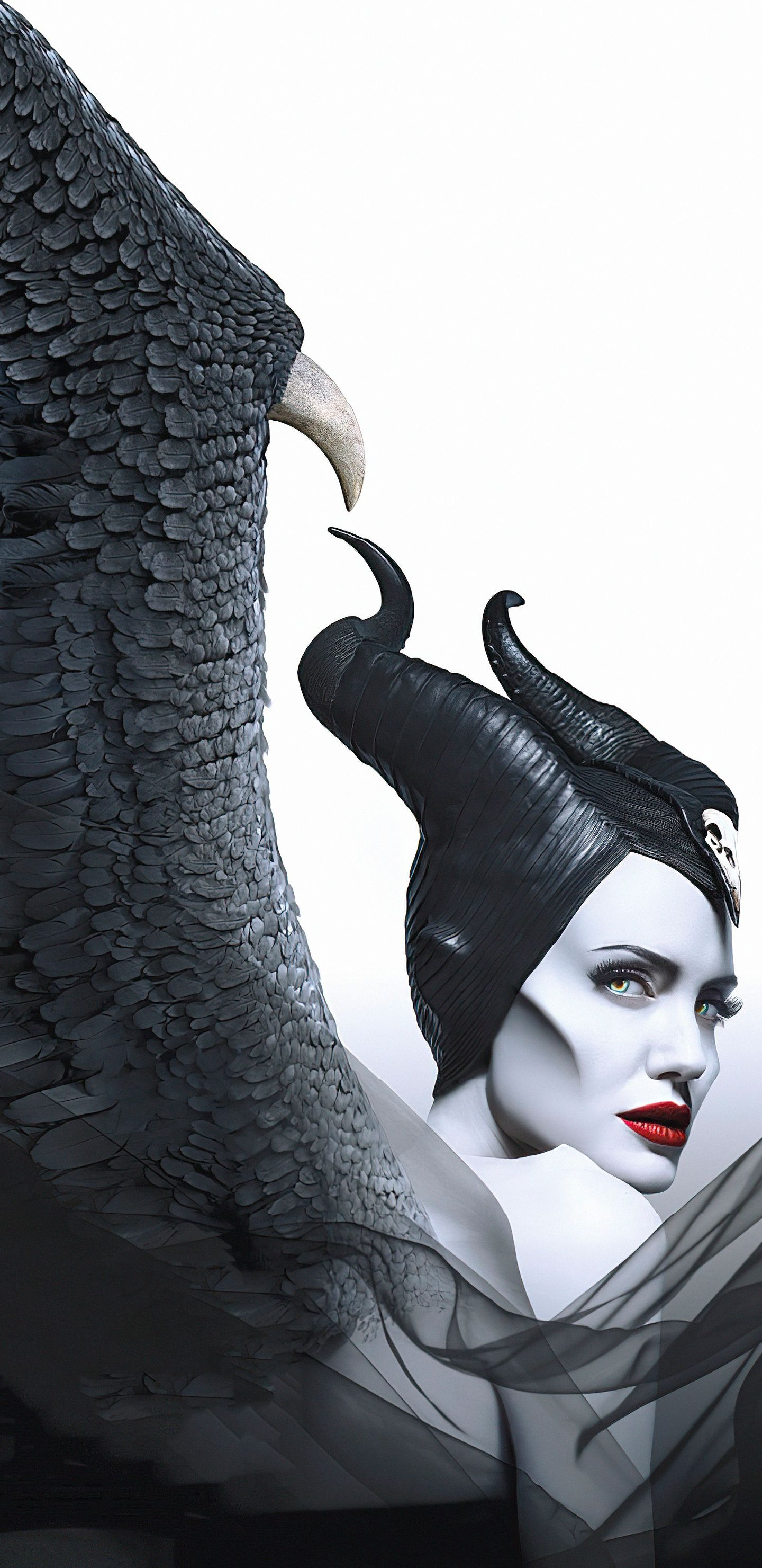 Maleficent Mistress Of Evil 2019 New Poster In 1440x2960 Resolution Maleficent Maleficent Art Maleficent Movie
