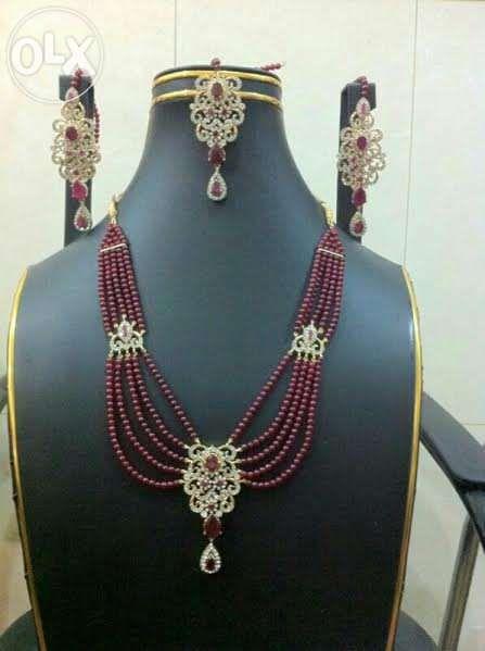 GREAT STYLE FROM Modern Jewellery House IN KARACHI PAKISTAN