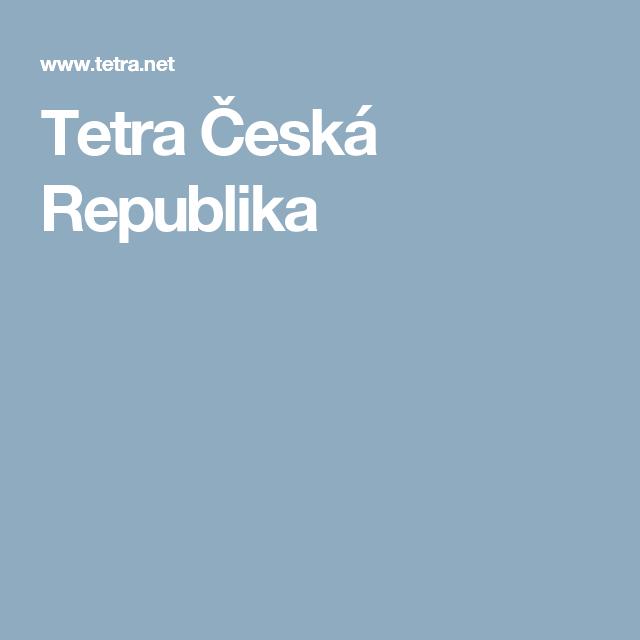 Tetra Česká Republika