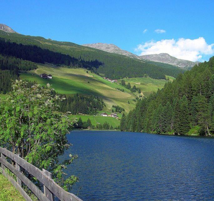 lago Valdurna - Trentino Alto Adige