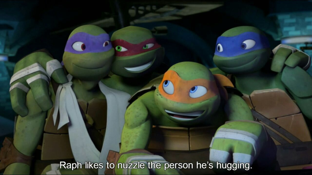 Tmnt x reader - Hang out (Other Dimension) | TMNT Leo, Donie, Raph
