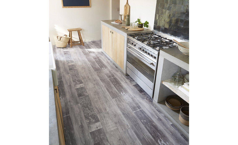 sol vinyle primetex bois d lav gris rouleau 4 m saint maclou r novation de ma grange. Black Bedroom Furniture Sets. Home Design Ideas