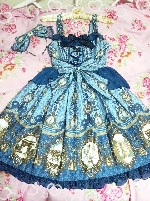 *Pretty カメオウィンドウSpecial set(アオ)*|*Lovely Icecream Princess Sweetie*