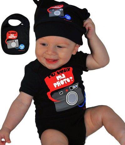 8723434176b43 Coffret cadeau de naissance original - le parfait cadeau bébé | Baby ...