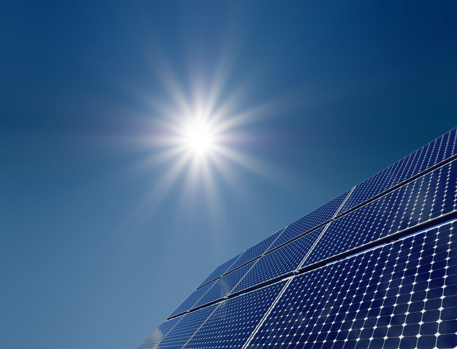 Solar Investment Solar Investing Solar Power