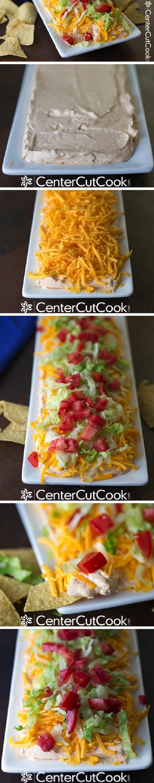 Taco Dip