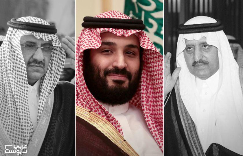 أخطر رجلين على حكم محمد بن سلمان في المملكة من هما الأميران اللذان اعتقلهما ولي العهد السعودي وكالة نيوز Hats Bucket Hat Fashion