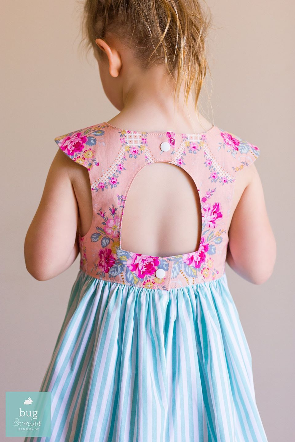 Tea Party Dress Pattern | sarahi | Pinterest | Consentir, Vestiditos ...